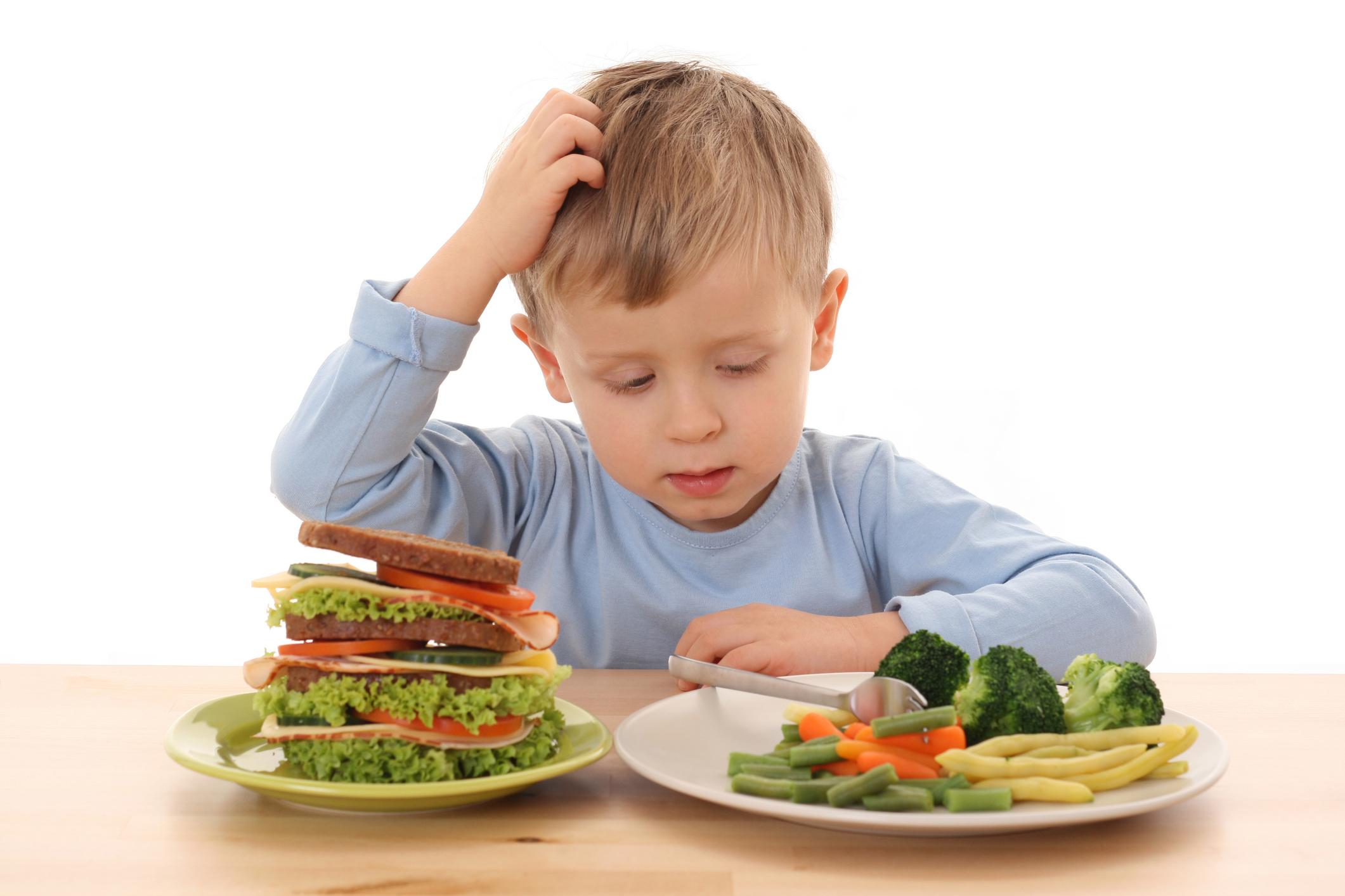 Mangiare bio fa bene alla salute - Cambia La Terra