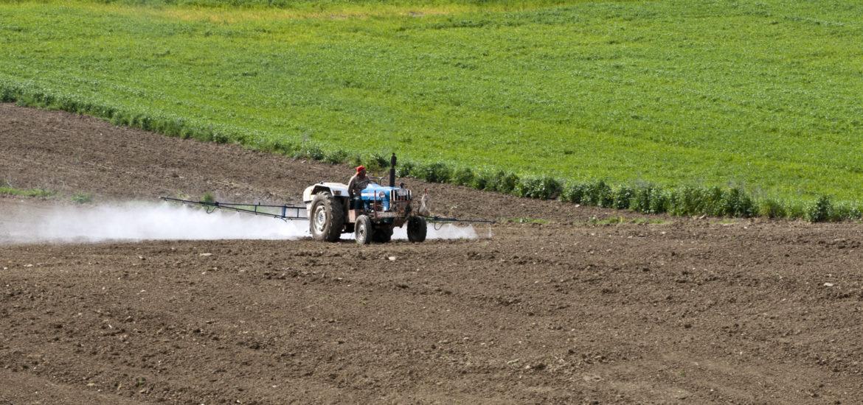 Quanti pesticidi ci sono nell 39 aria che respiriamo for Quanti deputati ci sono