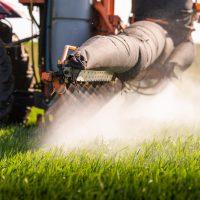 suolo pesticidi